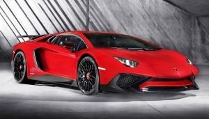 2016 Lamborghini Aventador LP750-4 SuperVeloce 6