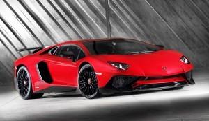 2016 Lamborghini Aventador LP750-4 SuperVeloce 7