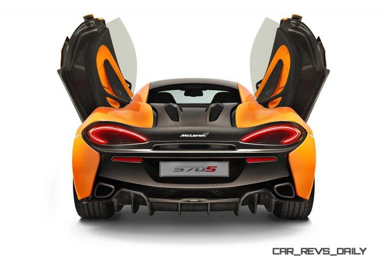2016 McLaren 570S 1