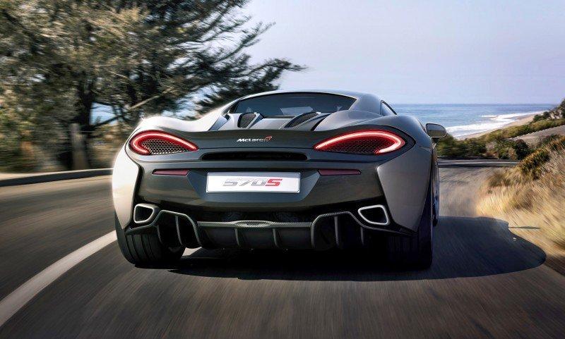 2016 McLaren 570S 13