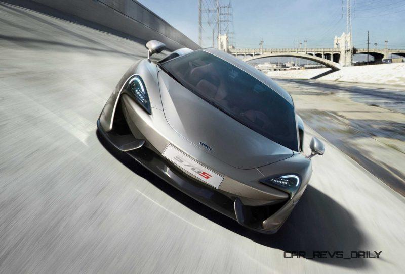 2016 McLaren 570S 14