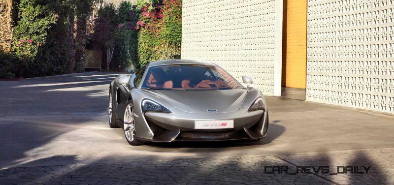 2016 McLaren 570S 15