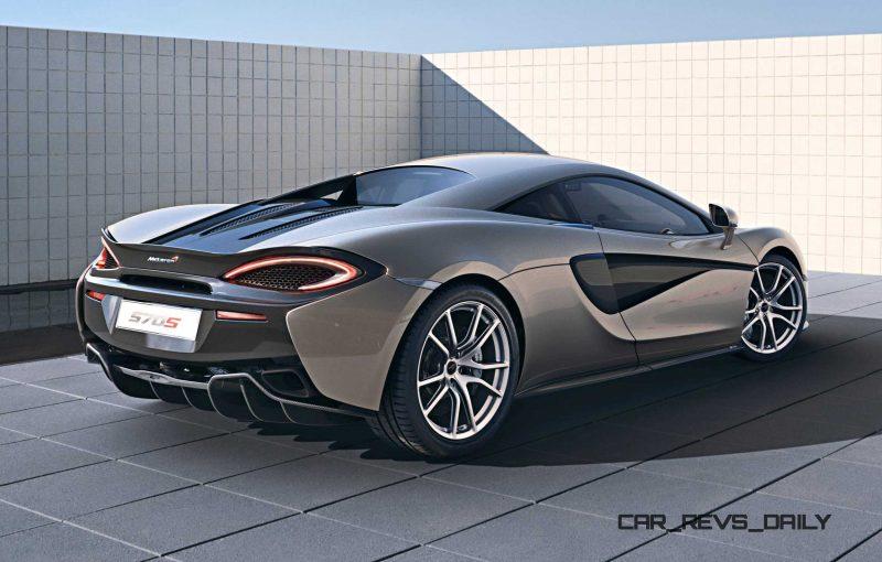 2016 McLaren 570S 17