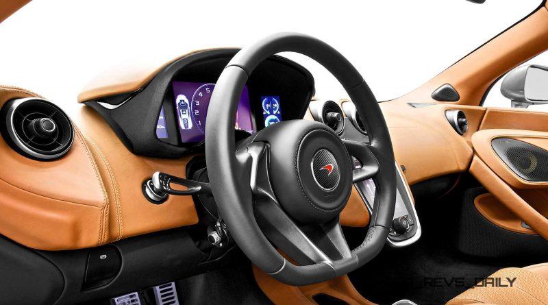 2016 McLaren 570S 18