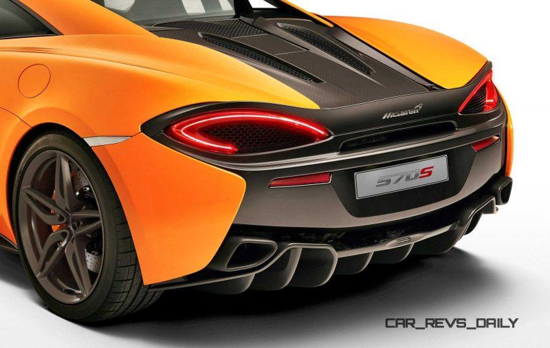 2016 McLaren 570S 20