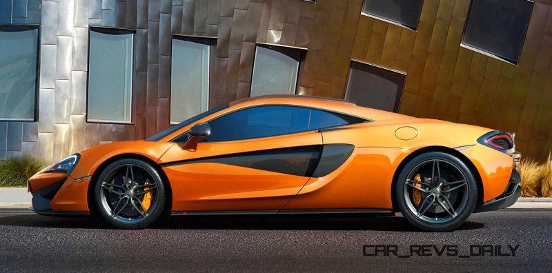2016 McLaren 570S 25