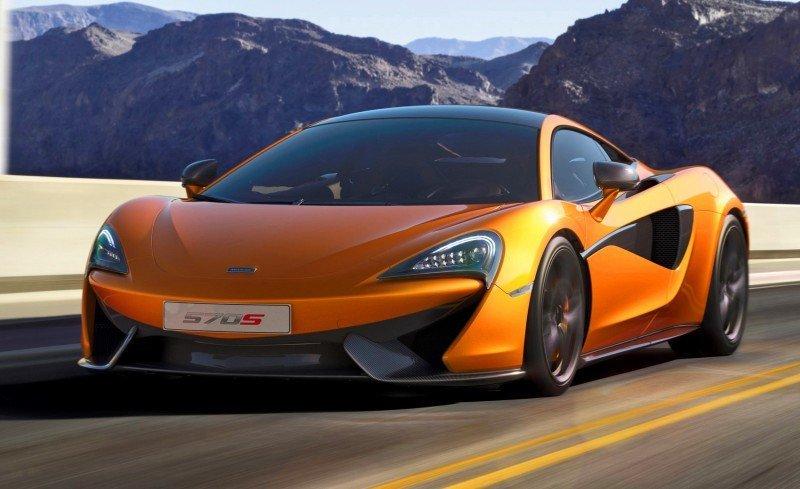 2016 McLaren 570S 26