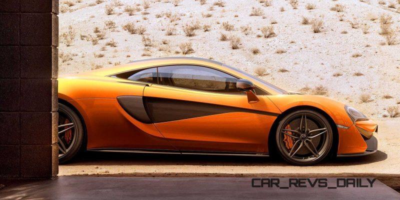 2016 McLaren 570S 27