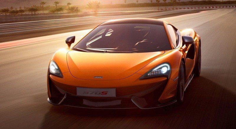 2016 McLaren 570S 28