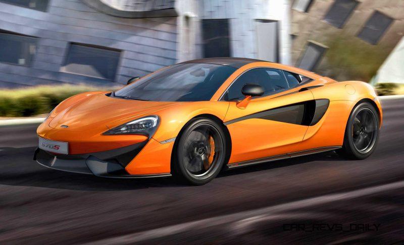 2016 McLaren 570S 29