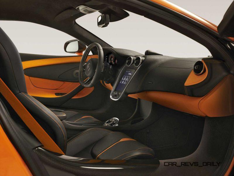 2016 McLaren 570S 35