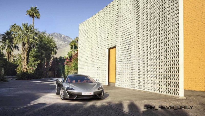 2016 McLaren 570S 43