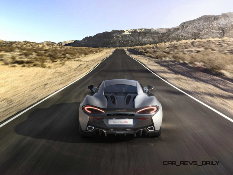 2016 McLaren 570S 44