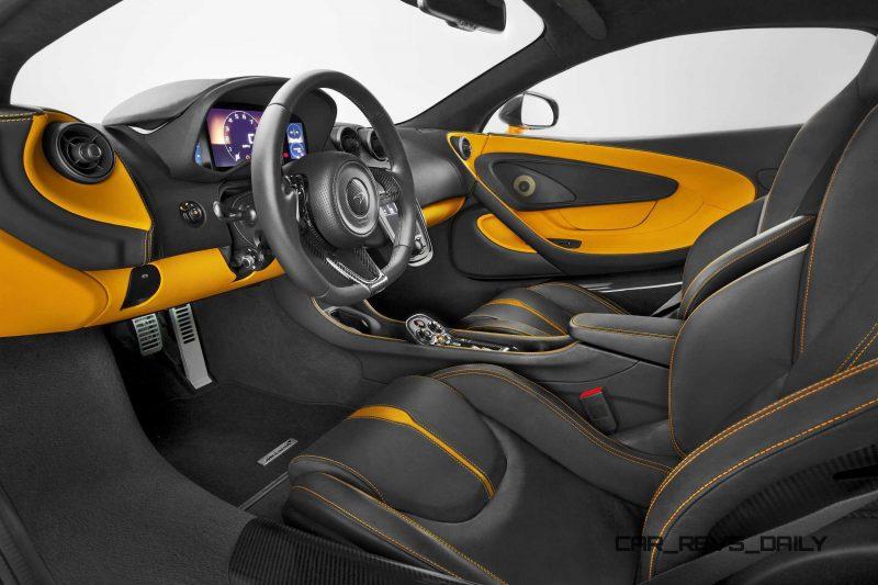 2016 McLaren 570S 6