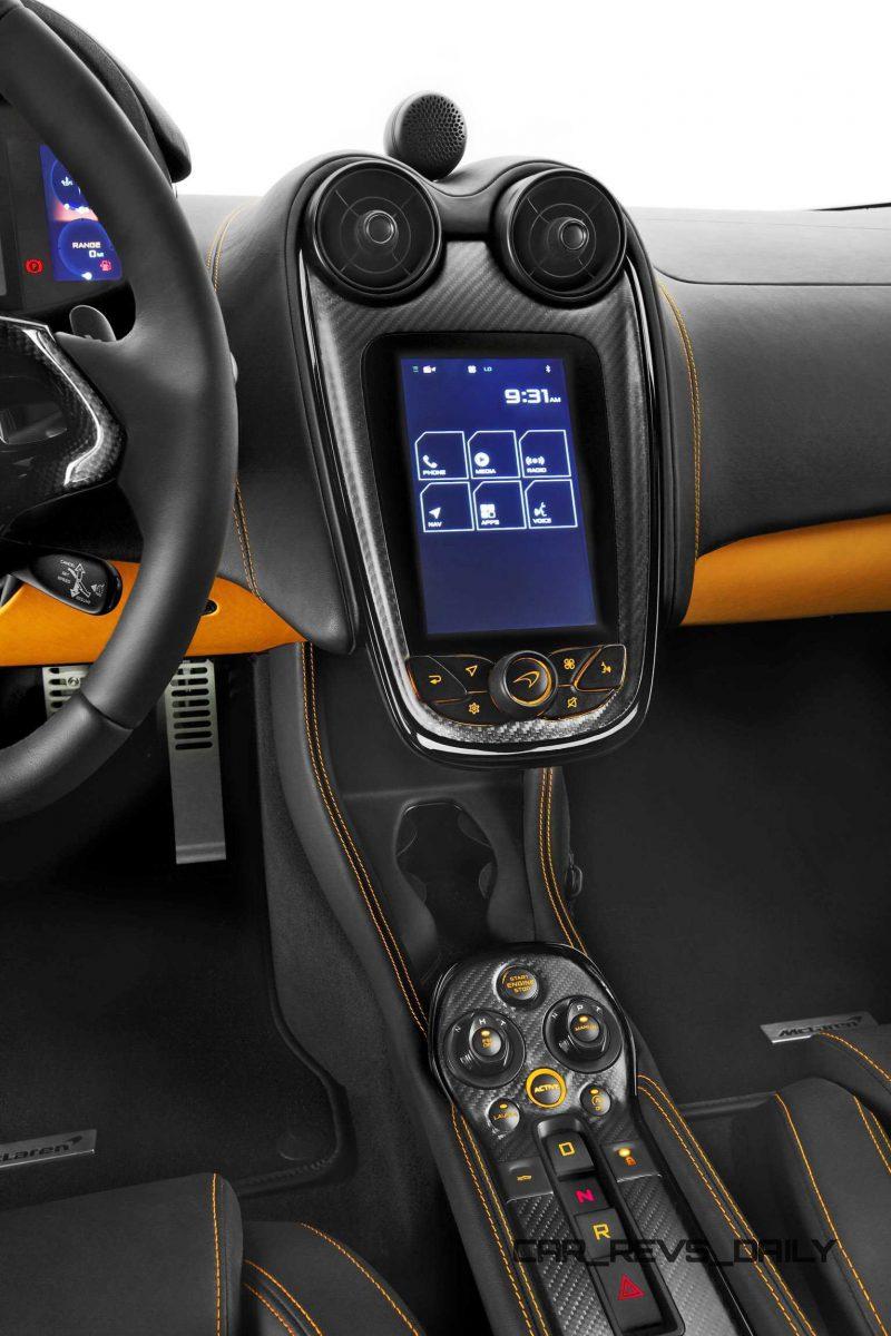 2016 McLaren 570S 7