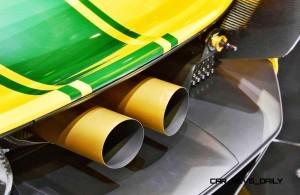 2016 McLaren P1 GTR Meets 1997 McLaren F1 GT LongTail In Geneva 18