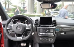 2016 Mercedes-AMG GLE63 10