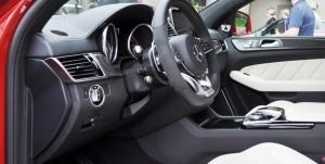 2016 Mercedes-AMG GLE63 13