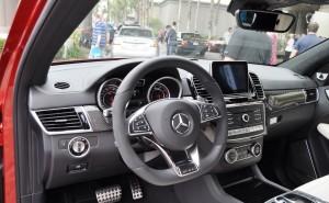 2016 Mercedes-AMG GLE63 15