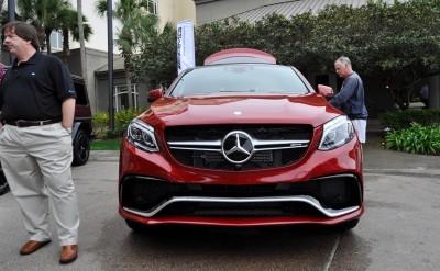 2016 Mercedes-AMG GLE63 18