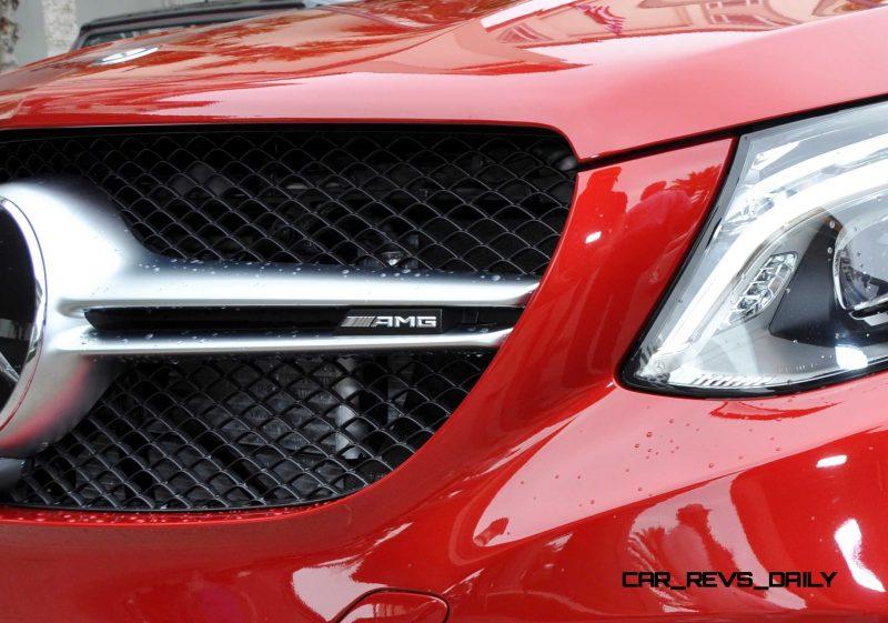2016 Mercedes-AMG GLE63 26