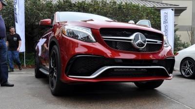 2016 Mercedes-AMG GLE63 32