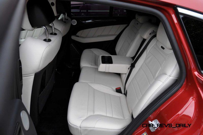2016 Mercedes-AMG GLE63 5