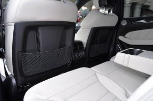 2016 Mercedes-AMG GLE63 8
