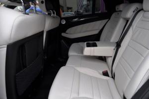 2016 Mercedes-AMG GLE63 9