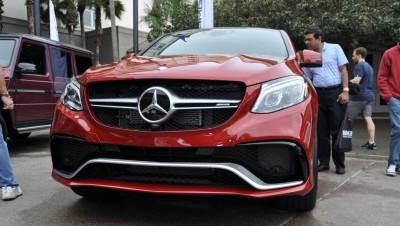 2016 Mercedes-AMG GLE63 91