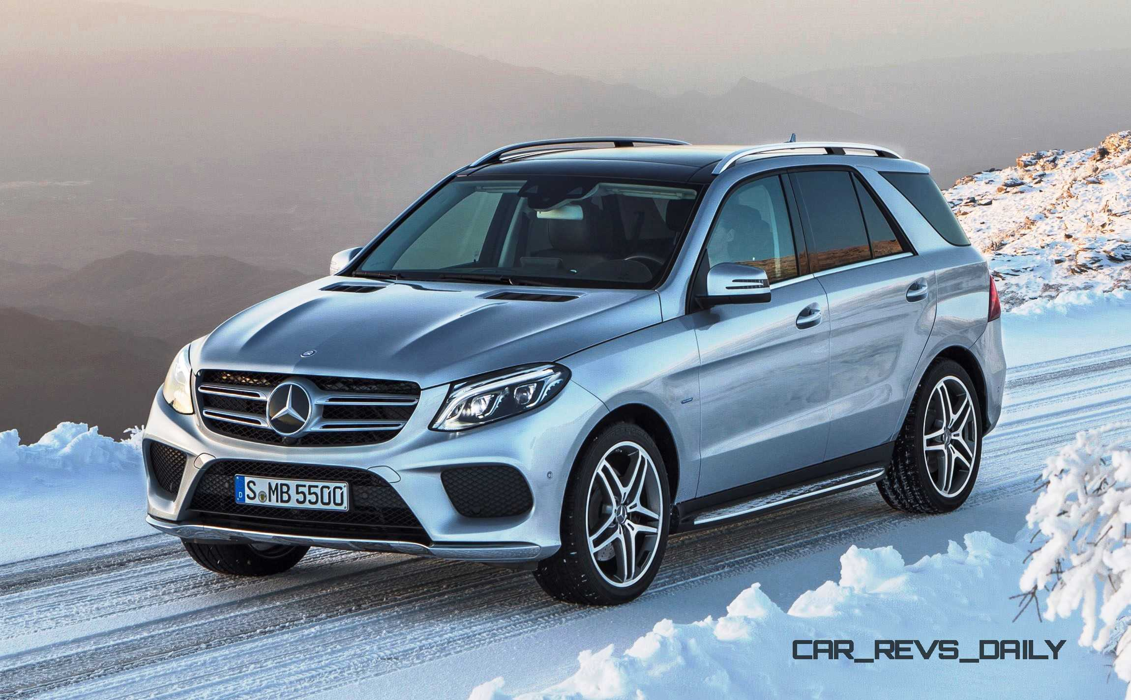 Mercedes Benz Classe Gle Fascination Mercedes Benz Classe