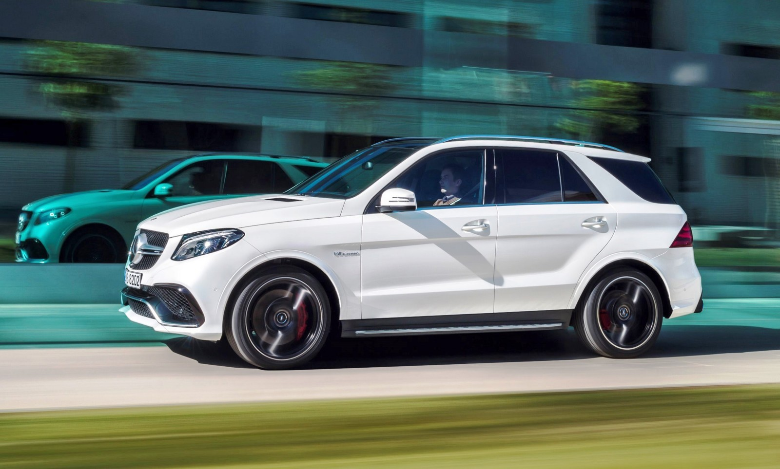 2016 mercedes benz gle class for Mercedes benz of usa