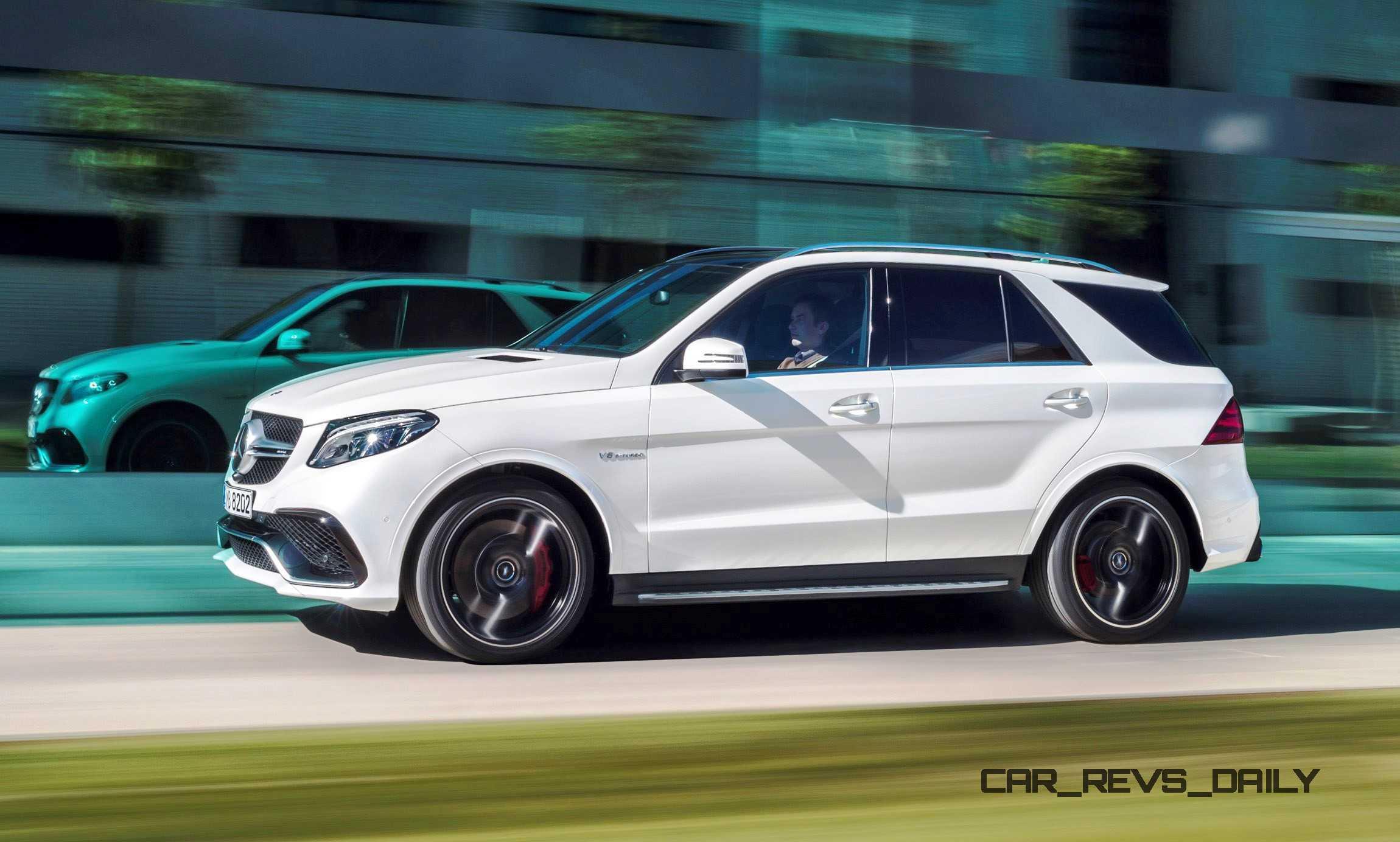 2016 mercedes benz gle class for Mercedes mercedes benz