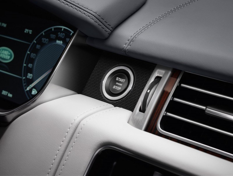2016 Range Rover SVAutobiography 13