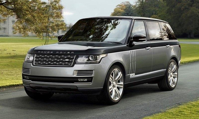 2016 Range Rover SVAutobiography 18