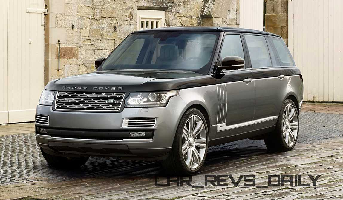 2016 range rover svautobiography. Black Bedroom Furniture Sets. Home Design Ideas