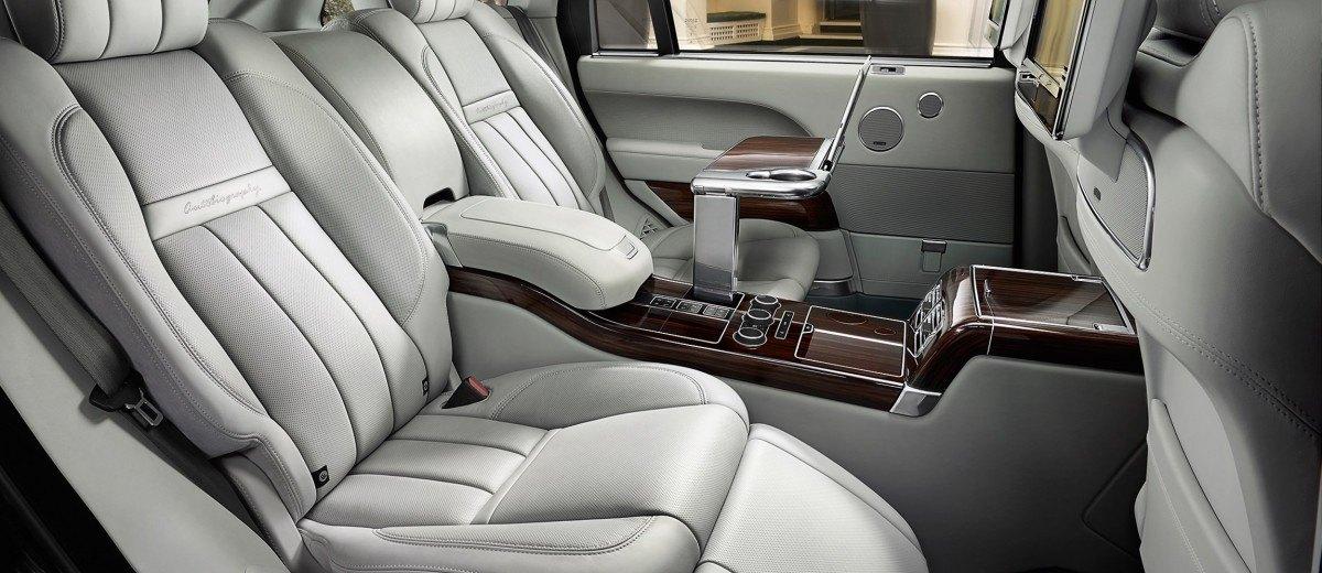 2016 Range Rover SVAutobiography 20