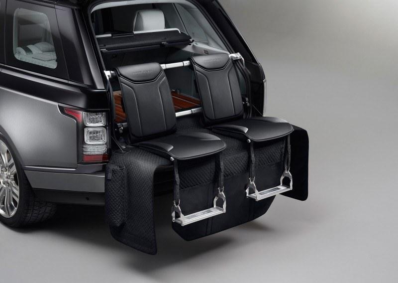 2016 Range Rover SVAutobiography 7