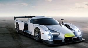 2016 Scuderia Cameron Glickenhaus SCG003C Competizione 100
