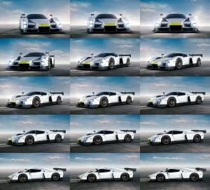 2016 Scuderia Cameron Glickenhaus SCG003C Competizione 106