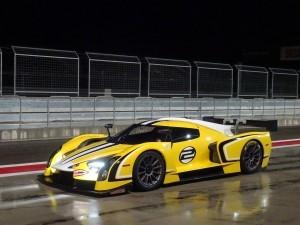 2016 Scuderia Cameron Glickenhaus SCG003C Competizione 109