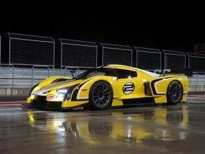 2016 Scuderia Cameron Glickenhaus SCG003C Competizione 110