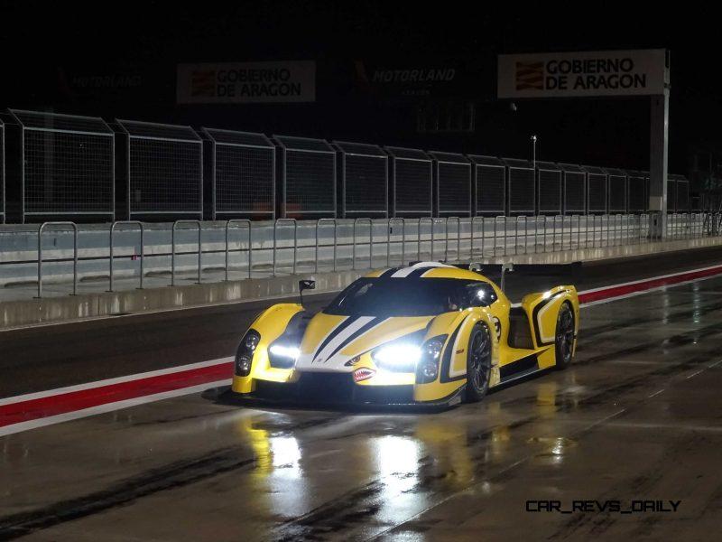 2016 Scuderia Cameron Glickenhaus SCG003C Competizione 111
