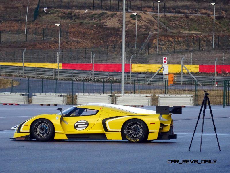 2016 Scuderia Cameron Glickenhaus SCG003C Competizione 118