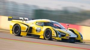 2016 Scuderia Cameron Glickenhaus SCG003C Competizione 25