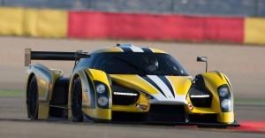 2016 Scuderia Cameron Glickenhaus SCG003C Competizione 27