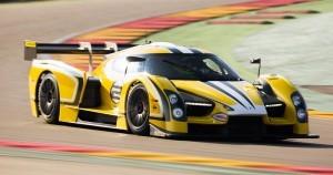 2016 Scuderia Cameron Glickenhaus SCG003C Competizione 30