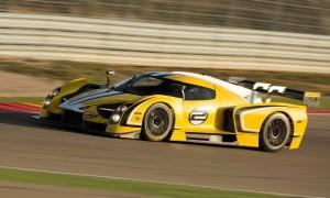 2016 Scuderia Cameron Glickenhaus SCG003C Competizione 41