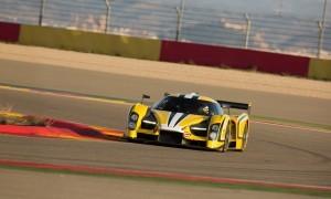 2016 Scuderia Cameron Glickenhaus SCG003C Competizione 42
