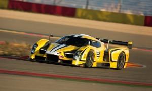 2016 Scuderia Cameron Glickenhaus SCG003C Competizione 47